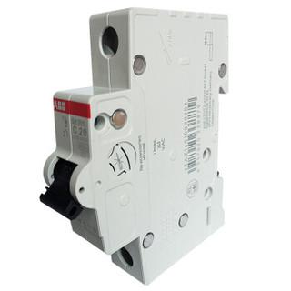 ABB SH200系列 SH201 微型单极空开断路器 1P 20A