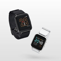 Haylou Smart Watch 智能手表