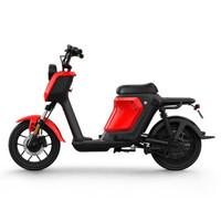 小牛电动 都市标准版 电动车 TDR21Z 红色
