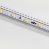 nvc-lighting 雷士照明 LED三色灯带 双排2835