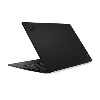 联想 ThinkPad X1 Carbon(00CD)14英寸笔记本电脑(i7-10510U、8G、512G、FHD)4G版