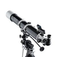 CELESTRON 星特朗 强化版 天文望远镜 80EQ