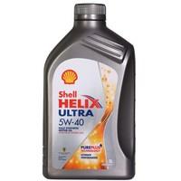 Shell 壳牌 新超凡 ULTRA 5W-40 A3/B4 SN plus级 1L *12件