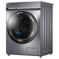 LittleSwan 小天鹅 水魔方系列 TG100-1436MUADT 滚筒洗衣机 10kg