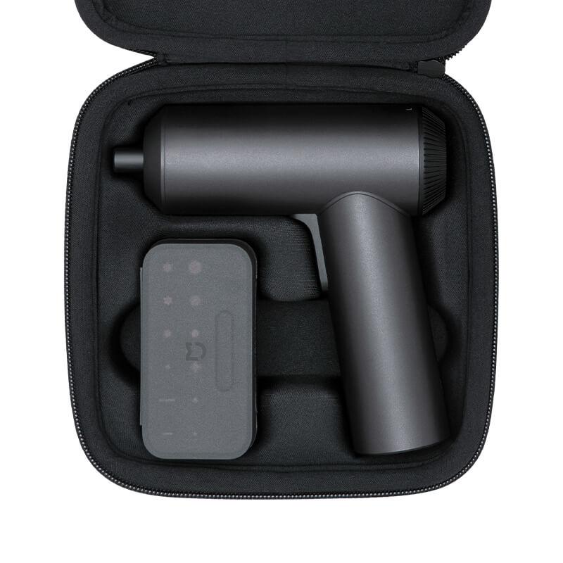 MI 小米 MJDDLSD001QW 电动螺丝批 3.6V 黑色