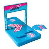 智库 益智玩具6岁以上 STEM拼图儿童6-12岁男孩女孩生日儿童礼物桌游智力开发桌游 空间镜面玩具 镜面玩具