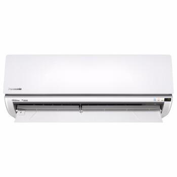 Panasonic 松下 纳诺怡系列 HE13NKN1  变频 壁挂式空调 大1.5匹