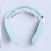 SKG K6 颈椎按摩器 炫彩浅蓝