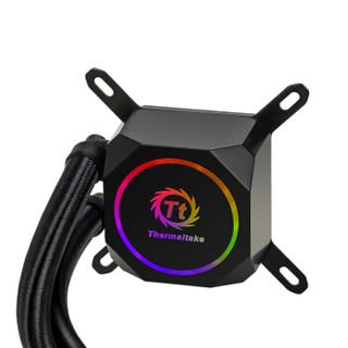 Tt Thermaltake 飓风240 Sync RGB 一体式CPU水冷散热器