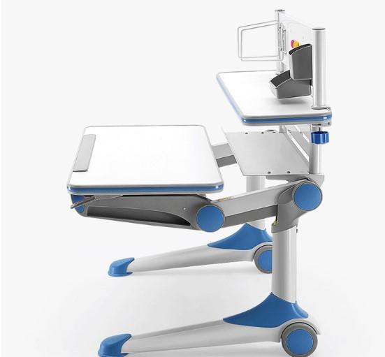 SIHOO 西昊  儿童桌椅套装  T1+K16(105cm有书架)