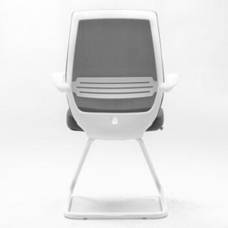 SIHOO 西昊 M76 人体工学电脑椅(弓形脚 灰色 网布)
