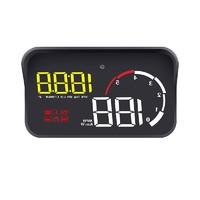 Carrobot 车萝卜 W1 OBD+GPS 车载HUD抬头显示器