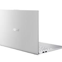 asus 华硕 VivoBook15s 新版15.6英寸笔记本(i5-1035G1、8G、512GSSD、MX330)