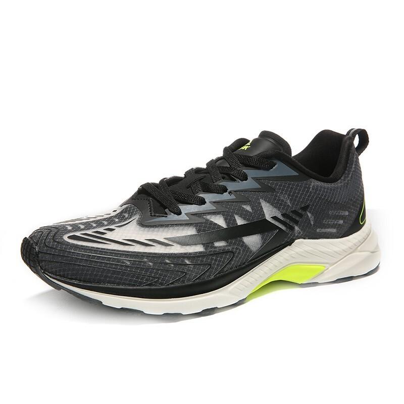 PEAK 匹克 E02467H 轻弹pro科技跑鞋