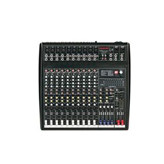 得胜(TAKSTAR)XR-1016FX 十六路调音台 立体声带双效果 家庭娱乐商业演出大型集会户外