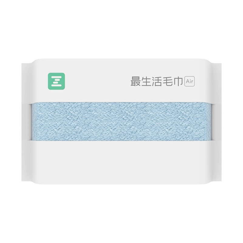 a-life 最生活 Air系列纯棉毛巾 32*70cm 90g