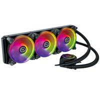 Thermaltake 曜越 飓风360 Sync RGB 一体式CPU水冷散热器