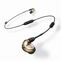 Shure 舒尔 SE535-BT1 三单元蓝牙耳机