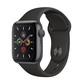 百亿补贴:Apple 苹果 Watch Series 5 智能手表 44mm GPS款 2699元包邮