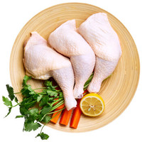 CP 正大食品 鸡全腿 1000g *10件