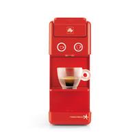 illy咖啡机意大利进口全自动意式浓缩家用咖啡胶囊机640 Y3.2