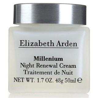 Elizabeth Arden 伊丽莎白雅顿 银级晚间面霜 50ml