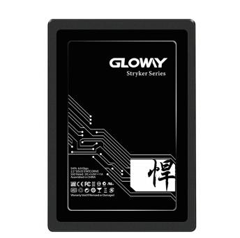 GLOWAY 光威 悍将 固态硬盘 480GB SATA接口 STK480GS3-S7