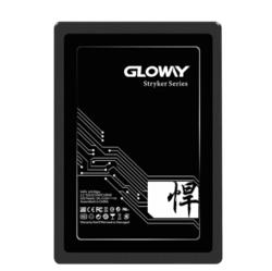 GLOWAY 光威 悍将 SATA3.0固态硬盘 480GB