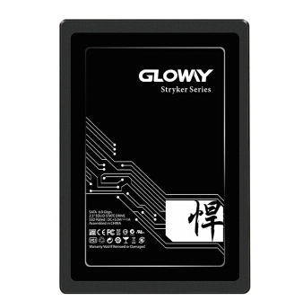 GLOWAY 光威 悍将 SATA3 SSD固态硬盘 960GB