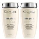 银联专享:KÉRASTASE 卡诗 白金赋活防脱发洗发水 250ml*2瓶装
