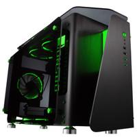 AMD 篇四:3950X装机不太监填坑完成篇-机箱散热整机