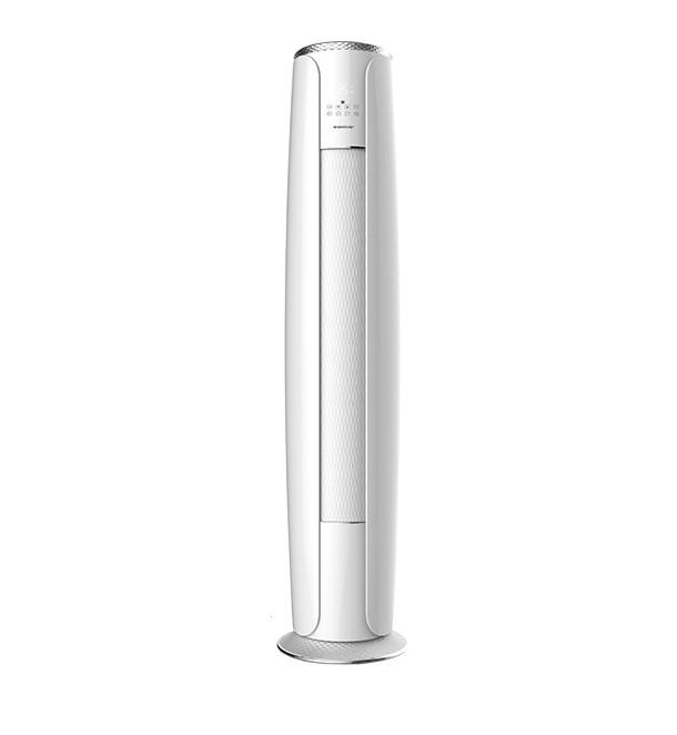 GREE 格力 I享 KFR-72LW/(72580)FNhAa-A3 3匹 变频冷 立柜式空调 白色