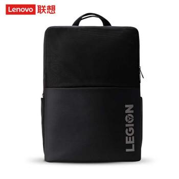 联想(Lenovo)LEGION拯救者电脑包 大容量双肩背包P1 笔记本电脑包 15.6英寸 电脑包