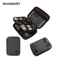BAGSMART BM0101069AN 数码配件收纳包