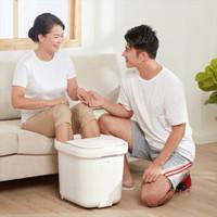 小米有品 HITH智能足浴盆全自动泡脚桶按摩加热养生足浴器Q1 有线款