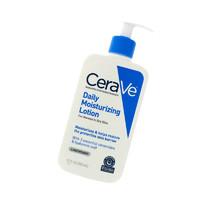 CeraVe 适乐肤 保湿润肤乳 236ml(赠20ml) *3件