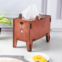 Werkhaus 餐巾盒 25 x 18 x 13cm