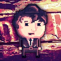 DISTRAINT: Pocket Pixel Horror 限免喜加一,原价6元