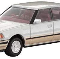 Tomica Limited Vintage NEO 1/64 LV-N199a 丰田 皇家 3.0 皇家 G 85年式 珍珠(厂家初回限定生产)成品
