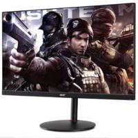 acer 宏碁 XV272U V 27英寸显示器(2560×1440、IPS、170Hz、HDR400)