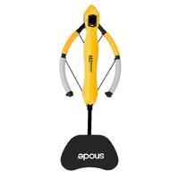 Snode 斯诺德 AB3 仰卧板/收腹机 SDX300201807 黄色
