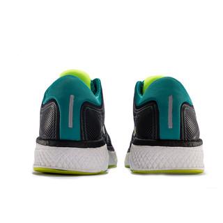 Saucony索康尼HURRICANE飓风ISO 5 稳定支撑男鞋跑步鞋 S20460