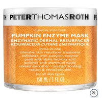 银联专享 : Peter Thomas Roth 南瓜酵素黄金提拉面膜 150ml