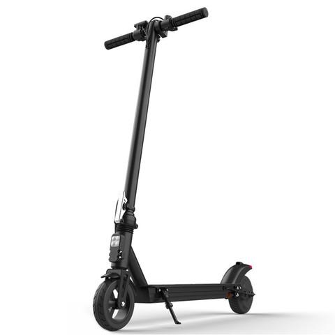 aerlang 阿尔郎 H2电动滑板车  尊贵黑约10km 24V
