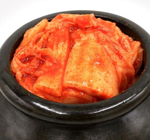 金刚山 辣白菜 2.5kg