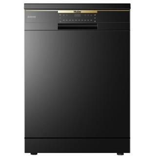 Haier 海尔 EW130266BKD 独立式洗碗机 13套