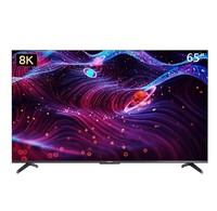 CHANGHONG 长虹 65D8K 65英寸 8K超高清液晶电视 星月灰
