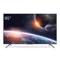 Hisense 海信 85E7F 85英寸 4K液晶电视
