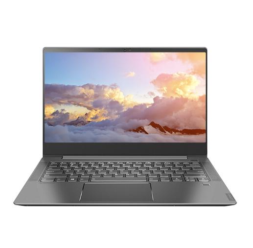 联想(Lenovo) S550 14英寸 AMD锐龙版(全新12nm)轻薄笔记本电脑(R5-3500U 8G 512G PCIE IPS)太空灰