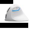 DeLUX 多彩 M618mini DB版 立式垂直无线鼠标